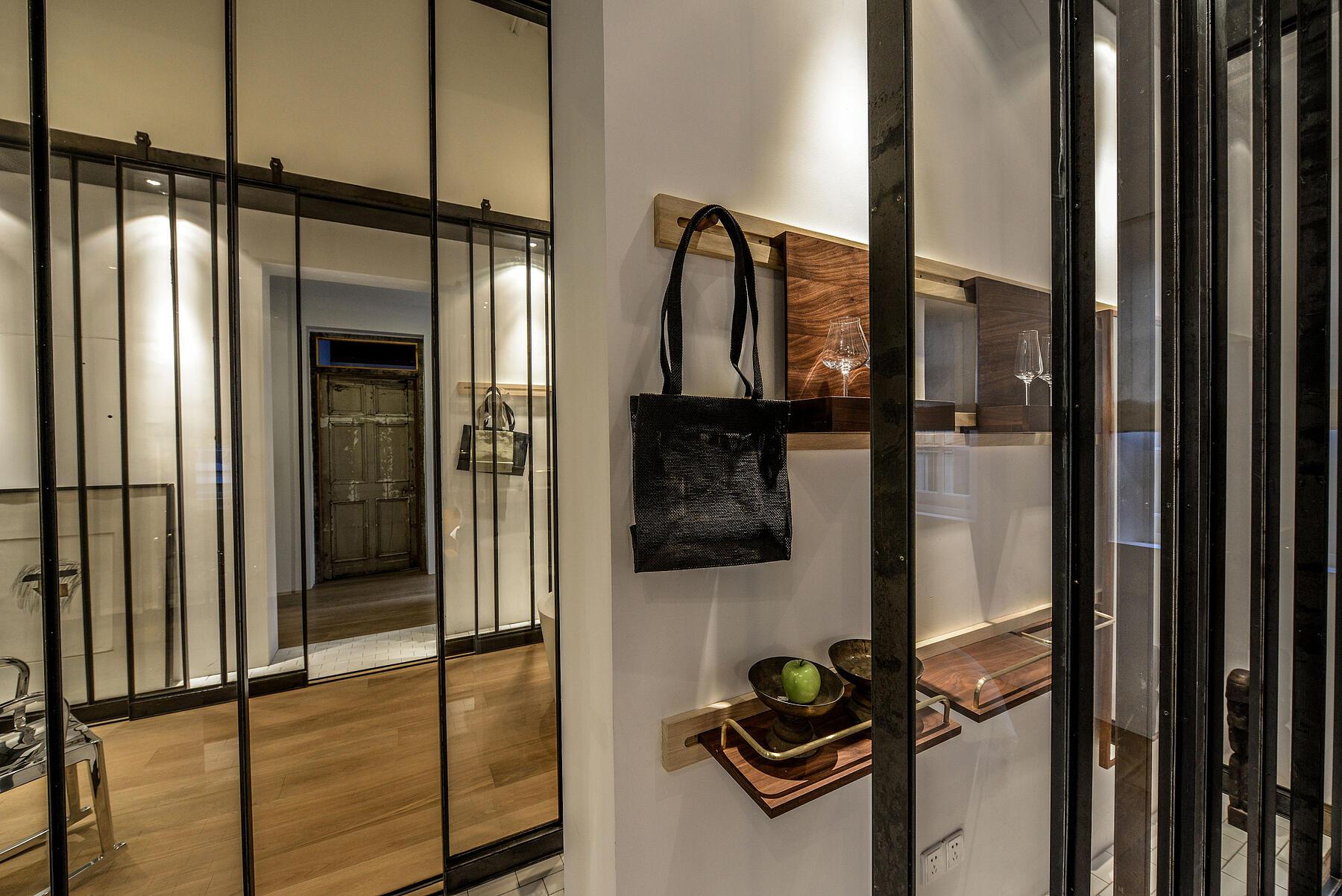 Neri hu design republic home for Design republic
